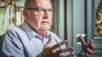 Daniël Termont kan niet stilzitten en wordt nieuwe voorzitter van Ziekenhuisnetwerk Gent