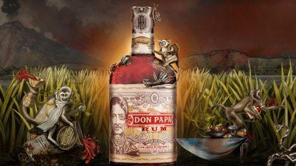 Winnen: verras papa met een fles van Don Papa