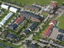 Presentatie ontwerp dorpsplein Achterveld