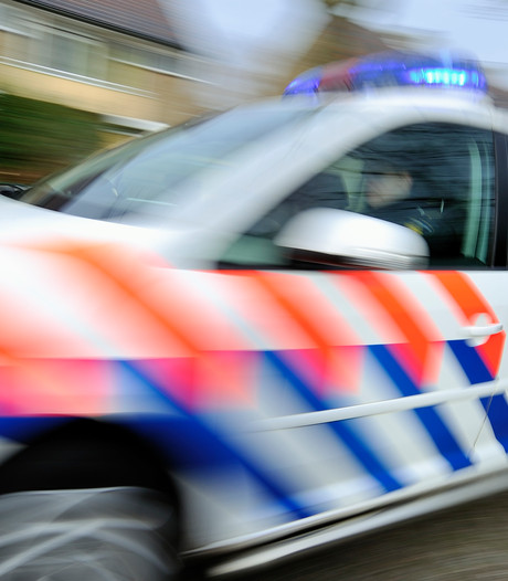 19-jarige met drugs op zak rijdt alweer zonder rijbewijs in Dongen