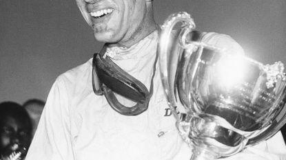 Amerikaanse racelegende Dan Gurney overleden