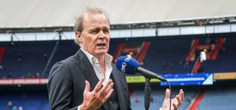 Feyenoord-clubarts Van Eijck laakt coronakoers KNVB