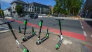 Deelstep is door beperkte levensduur vervuilender dan andere transportmiddelen