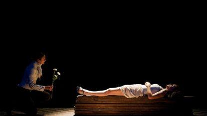 Theater deToekomst verdeelt publiek in twee kampen tijdens 'Romeo & Julia'
