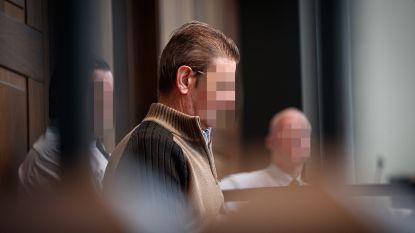 """Ex, broers en werkgever nemen het op voor Luc Vanden Bussche na moord op vriendin Alia: """"Als je brave hond genoeg plaagt, kan hij ook bijten"""""""