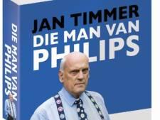 Oud-president Philips waarschuwt voor uitverkoop Nederlandse bedrijven
