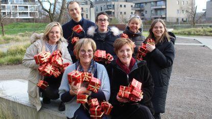 """Handelaars Aalter organiseren zondag kerstshopping: """"Kerstman met zak vol cadeaubonnen"""""""