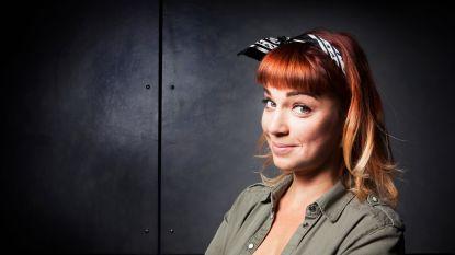 StuBru-presentatrice Sofie Engelen verwacht eerste kindje