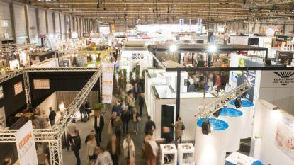 """Woonbeurs Sfeer in Flanders Expo niet afgelast: """"Eerste dag mag iedereen gratis binnen"""""""