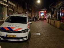 Vier studenten in Wageningen wakker door brandalarm na smeulende matras
