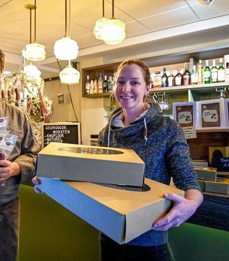 Crowdfundingactie voor restaurant 't Geheim van Bergen: 'Overweldigend'