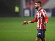 L'assist 5 étoiles de Carrasco pour Luis Suarez, l'Atletico s'impose