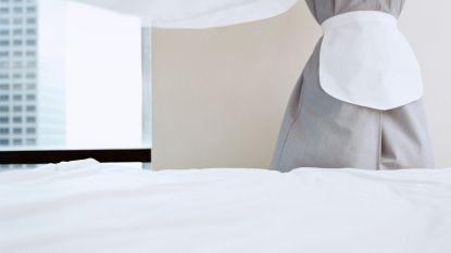 Hotelgeheimen onthuld: dit zijn de strafste verhalen van kamerpersoneel