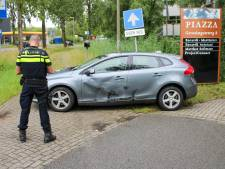Politieachtervolging eindigt in Gouda: politie lost waarschuwingsschot bij aanhouding