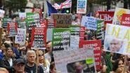 """Europees bedrijfsleven waarschuwt: """"Brexitdeal is absolute noodzaak"""""""