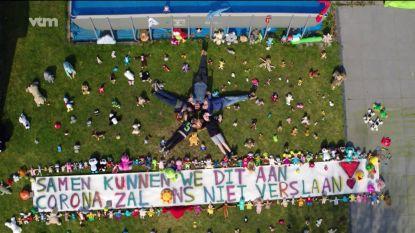 VTM brengt elke middag extra lang weergesprek en stuurt samen met HLN drone opnieuw uit