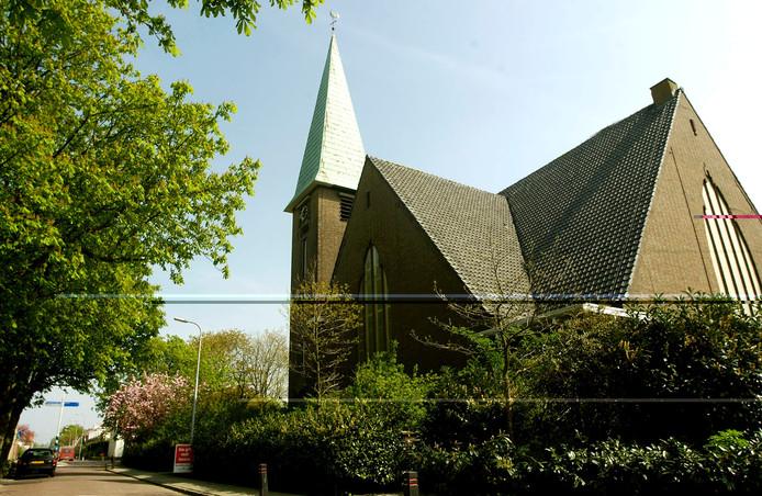 De Bathsewegkerk.