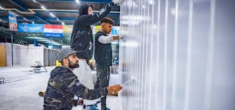 Haagse banenmachine definitief failliet, bemiddelingspoging gemeente mislukt