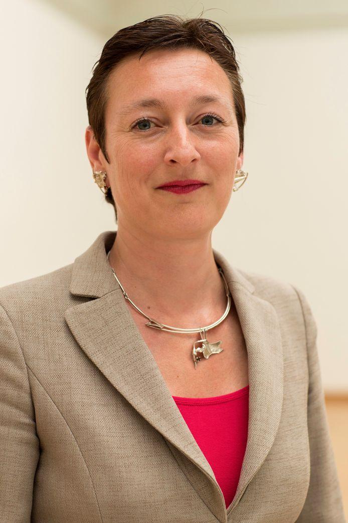 Louise de Blécourt, directeur Piket Kunstprijzen.