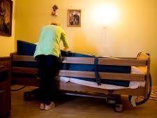 'Zorg kan straks niet zonder arbeidsmigranten'