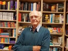 Gerard (88) is zijn hele leven al zo gefascineerd van polders, dat hij er een boek over schreef