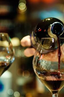 Yes! Er komt een pop-up wijnbar