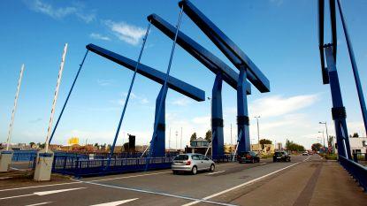 Ringlaan wordt op 7 september afgesloten  voor plaatsing leidingenbrug