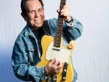 Breda's oudste rocker 'kan niet buiten muziek'
