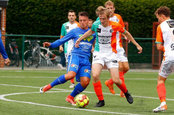 De voetbalcompetities werden vroegtijdig beëindigd door het coronavirus, maar nu nemen verschillende Vlaams-Brabantse clubs het samen op tegen FC COVID-19.