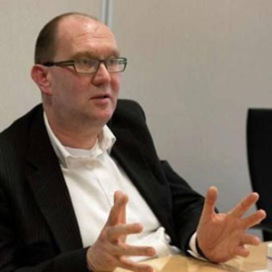Wim Croes, voorzitter van Huisartsen Overleg Oost Gelderland (HOOG)
