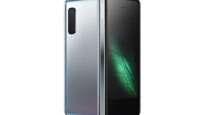 LIVE. Samsung presenteert langverwachte Galaxy S10 en pakt uit met plooibare smartphone Galaxy Fold