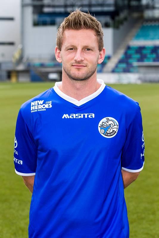 Jens van Son.