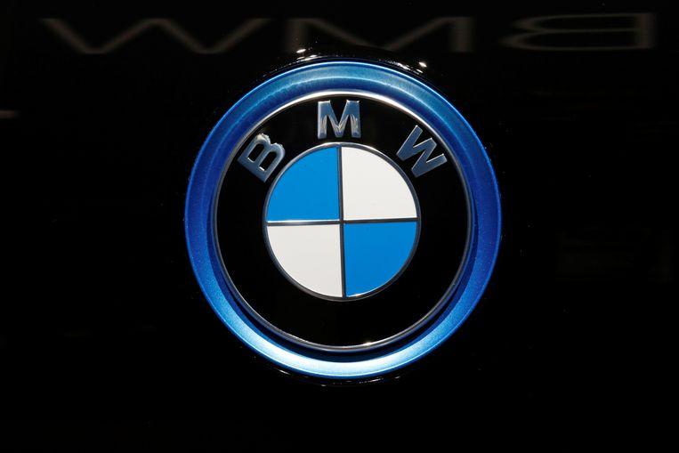 Een bende heeft het voorzien op BMW-wagens.