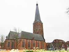 Kritiek op plan voor nieuw parochiegebouw bij Zutphense kerk: 'Gebouw bij kerk onzalig plan'
