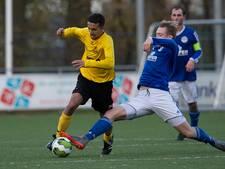 Programma amateurvoetbal: DCS wil koppositie heroveren bij MASV