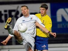 Voormalig FC Oss Chris de Wagt nieuwe trainer Jong sc Heerenveen