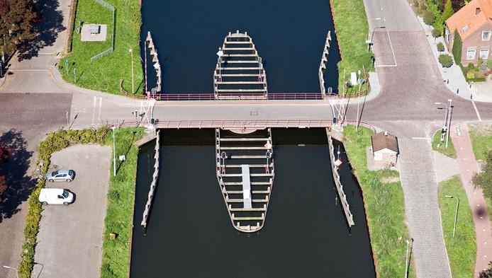 Wilhelminakanaal Tilburg Oost