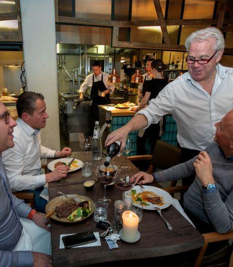 Restaurant Aprazivel in Eindhoven: een aangename plek