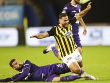 Zwak Heracles heeft helemaal niets in te brengen tegen Vitesse