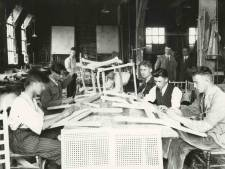 Van interviews tot unieke foto's: hier vind je alles over de Culemborgse meubelindustrie