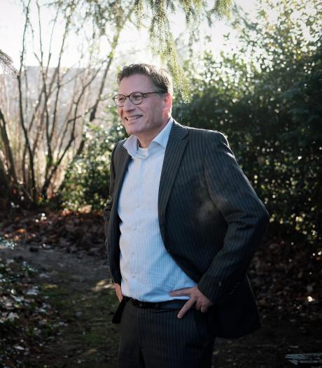 Niels Joosten benoemd tot kartrekker Gelders Energieakkoord