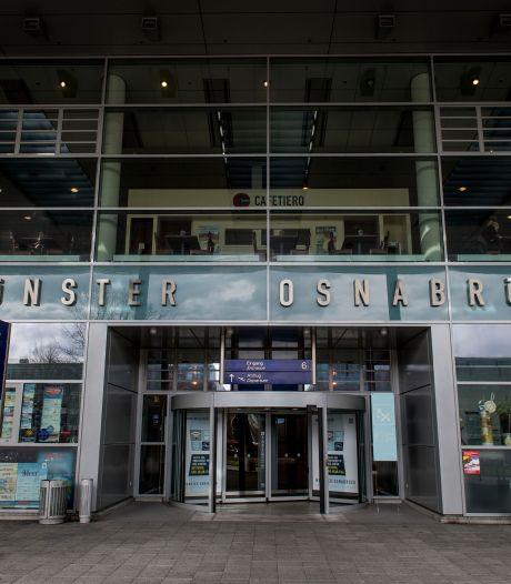 Luchthaven Münster/Osnabrück: Minder passagiers maar wel veel vluchten