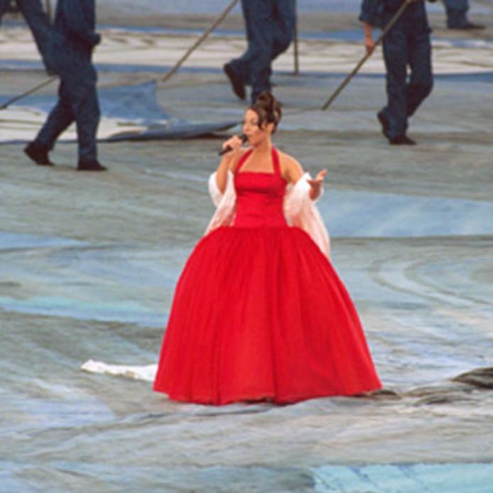 frans liedje 00 rode jurk