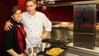 Chef 't Vijfde seizoen kookt op feestterrein Rijvers Festival