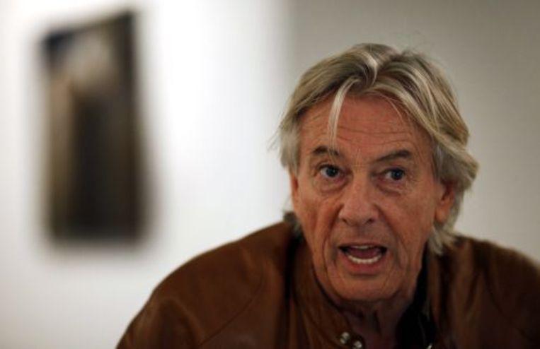 Paul Verhoeven. ANP Beeld