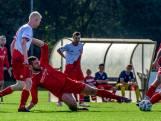 The White Boys: van niet komen opdagen naar met  0-14 verliezen van Riel