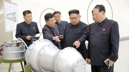 """Deze 2 mannen zijn geheime wapen van Kim Jong-un: zij gaven hem nucleair arsenaal """"18 keer krachtiger dan atoombom Hiroshima"""""""