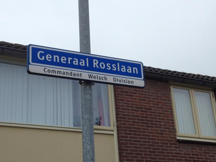 Generaal Rosslaan