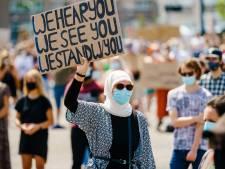 Moslima met mondkapje 'geweerd' bij gemeente: 'Maar er is toch geen verbod op mondkapjes!'