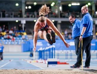Hanne Maudens verliest elitestatuut bij Vlaamse Atletiekliga na overstap naar 800 meter